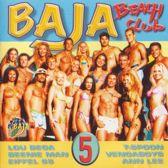 Various Artists - Baja Beach Club 5
