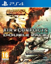 Air Conflicts Bundle (Vietnam + Pacific Carriers) - PS4