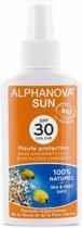ALPHANOVA SUN BIO SPF 30 Spray 125g