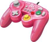 Nintendo Switch Controller - Hori - Smash Bros Gamepad Peach
