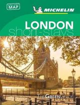 London - Michelin Green Guide Short Stays