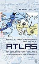 The Penguin Atlas of World History