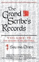 The Grand Scribe's Records, Volume VII
