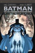 Batman hoe is het afgelopen met de duistere ridder?