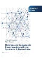 Heterocyclic Compounds Involving Azomethyne