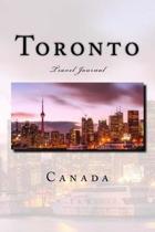 Toronto Travel Journal