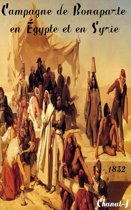 Campagne de Bonaparte en Égypte et en Syrie