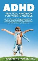 ADHD Practical Handbook for Parents and Kids