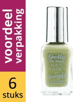 Barry M Nagellak Gelly 23 - Olive
