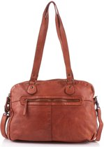 Bear Design CL40085 Handtas cognac