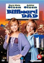 MK&A: BILLBOARD DAD /S DVD NL
