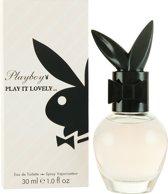 Playboy Play It Lovely for women - 30 ml - Eau de toilette