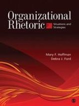 Organizational Rhetoric