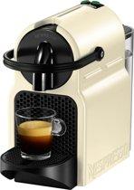 De'Longhi Nespresso Apparaat Inissia EN80CW - Vanilla Cream
