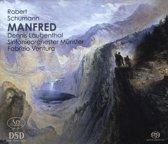 Robert Schumann: Manfred