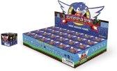 Sonic the Hedgehog Vinyl Keychain