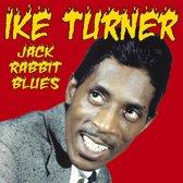 Jack Rabbit Blues + 10''