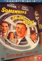 Somewhere In The Night (1946) (dvd)