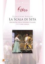 La Scala Di Seta