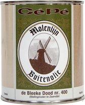 Cépé Molenlijn Buitenolie 400 'De Bleeke Dood' Wit 500 ml