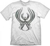 Assassin's Creed - T-Shirt - Hashshashin Crest Size XL