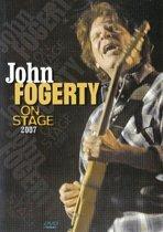 John Fogerty - On Stage 2007