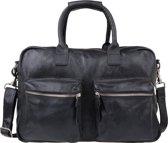 Cowboysbag The Bag Schoudertas - Zwart