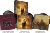 Book Of Secrets -Box Set-