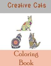 My Cat Coloring Book