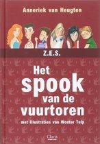 Z.E.S. 1 / Het spook van de vuurtoren