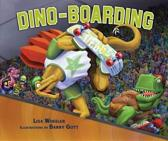 Dino-boarding Library Edition
