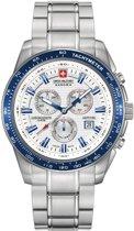 Swiss Military Hanowa Crusader Chrono  - Horloge 06-5225.04.001.03