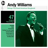 Andy Williams Swings: The Great American Songbook