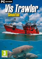 Vis Trawler Simulator - Windows