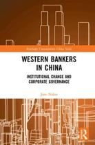 Western Bankers in China