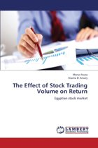 The Effect of Stock Trading Volume on Return