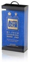 Autoglym hi tech cleaning hand pad