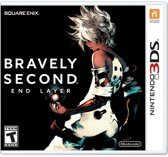 Nintendo Bravely Second: End Layer, 3DS Basis Nintendo 3DS Engels video-game
