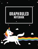 Graph Ruled Notebook
