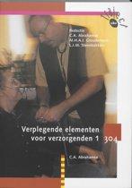 Traject V&V 304 - Verplegende elementen voor verzorgenden 1 Leerboek