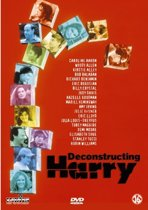 Deconstructing Harry (dvd)