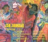 Portrait of Jan Jankeje