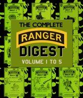 The Complete RANGER DIGEST: Volumes 1-5