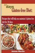 30 Days Gluten-Free Diet