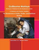 Guillaume Morlaye
