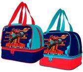 BLAZE en de Monstermachines Lunch Tas Peuter Kleuter School