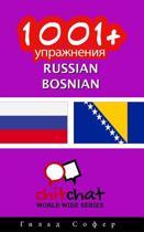 1001+ Exercises Russian - Bosnian