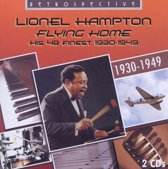 Hampton: Flying Home, His 48 Finest (1930-1949)