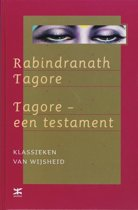Tagore, Een Testament