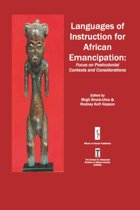 Languages of Instruction for African Emancipation